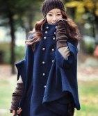 Womens-Poncho-Sale-Women-s-Fashion-Jacket-Women-Casual-Cape-MS117