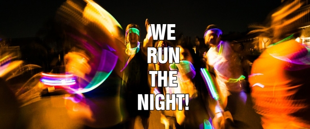 we run the night5 1