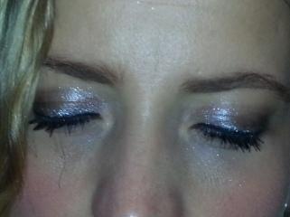 Make-up cin