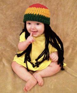 Baby-Rasta-Hat